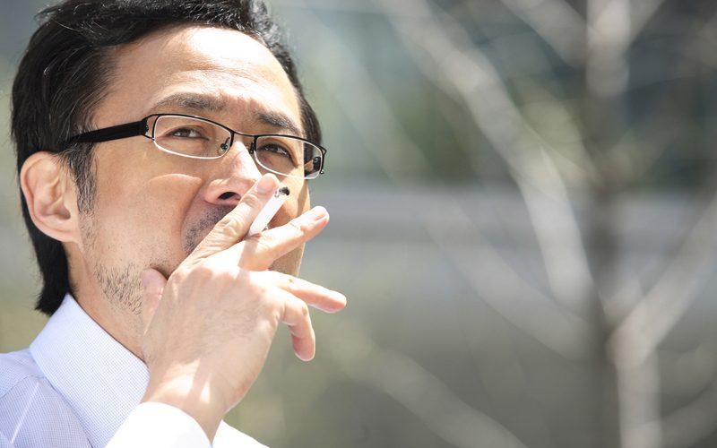 禁煙すると動脈硬化が防げる?タバコと動脈硬化の関係
