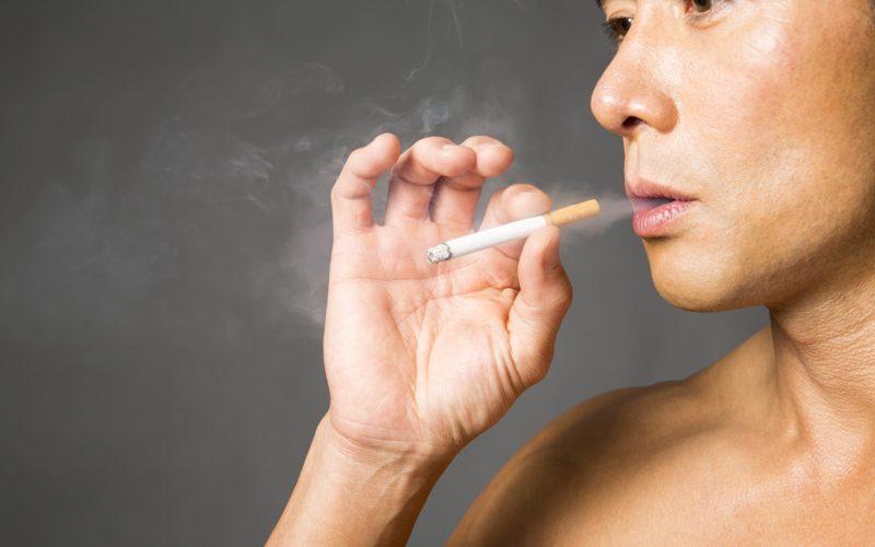 タバコと糖尿病の関係