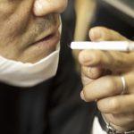タバコと脳卒中の関係