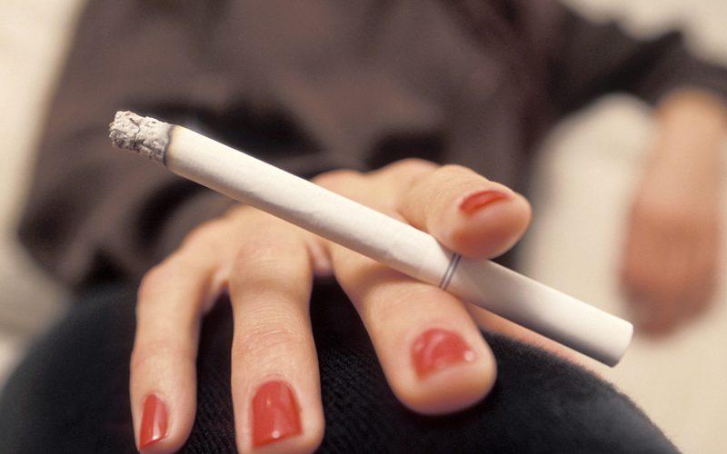 喫煙と不妊の関係性