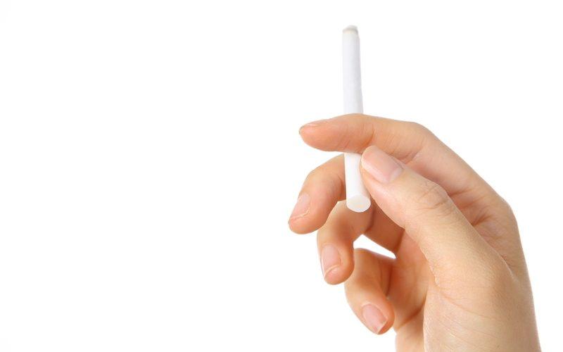 タバコの三大有害物質「ニコチン」