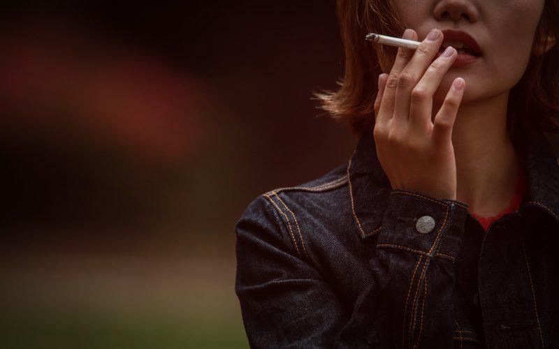 禁煙による離脱症状の種類
